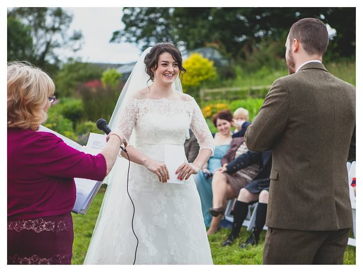 Sophie & Thomas - A wedding in Beamish 60