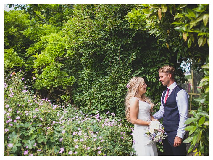 Charlotte & Dan | Chesterfield Wedding 62