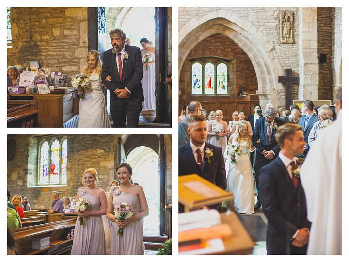 Charlotte & Dan | Chesterfield Wedding 26