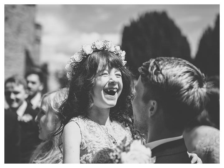Charlotte & Dan | Chesterfield Wedding 37