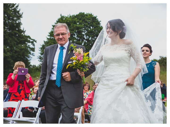 Sophie & Thomas - A wedding in Beamish 55