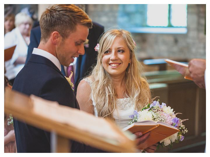 Charlotte & Dan | Chesterfield Wedding 27