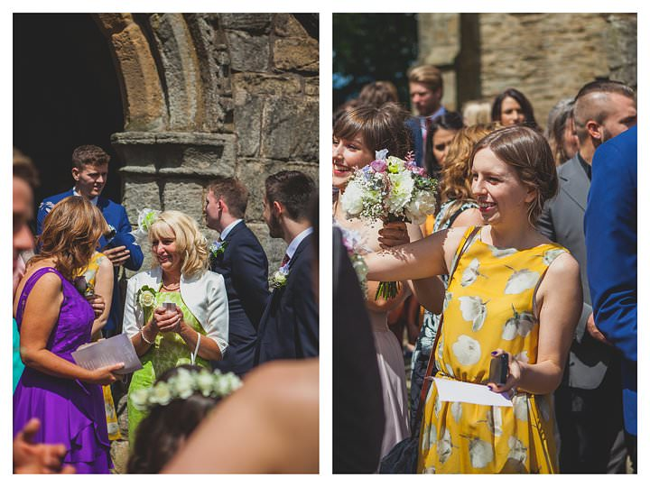 Charlotte & Dan | Chesterfield Wedding 38