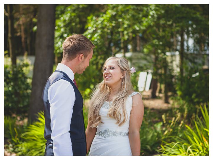 Charlotte & Dan | Chesterfield Wedding 73