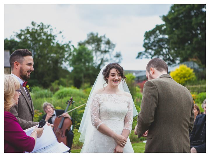 Sophie & Thomas - A wedding in Beamish 62