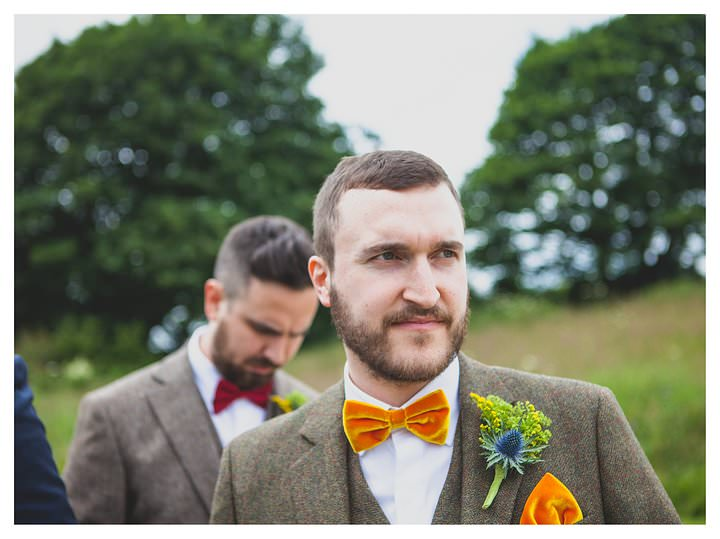 Sophie & Thomas - A wedding in Beamish 48