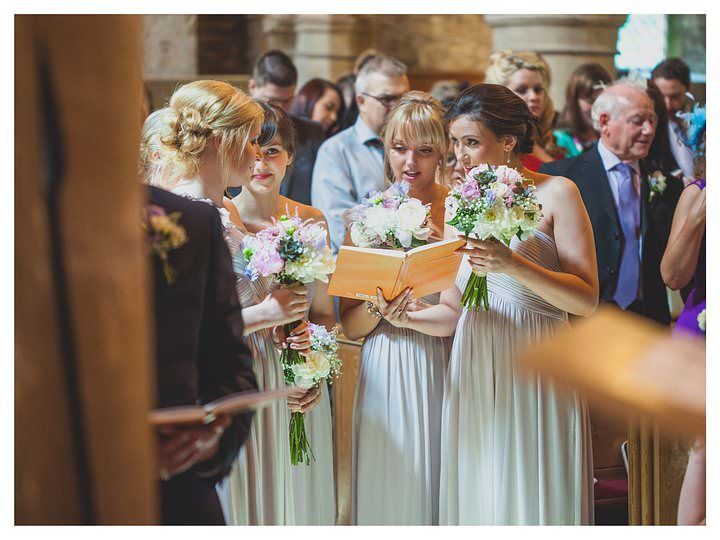 Charlotte & Dan | Chesterfield Wedding 28