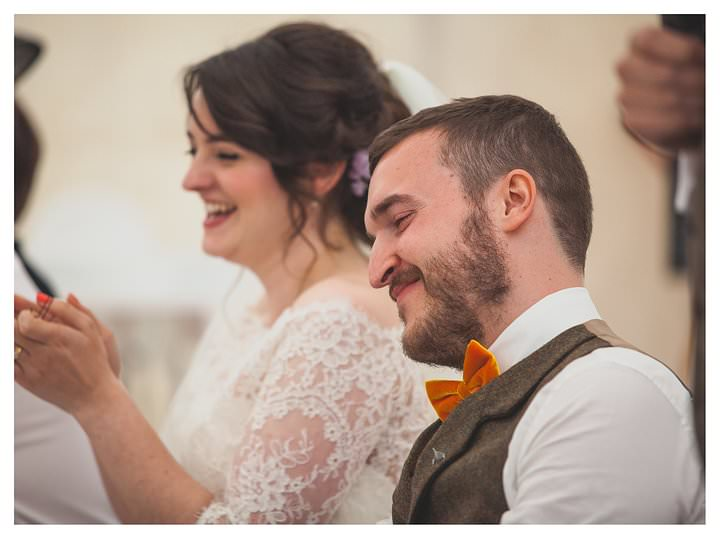 Sophie & Thomas - A wedding in Beamish 114