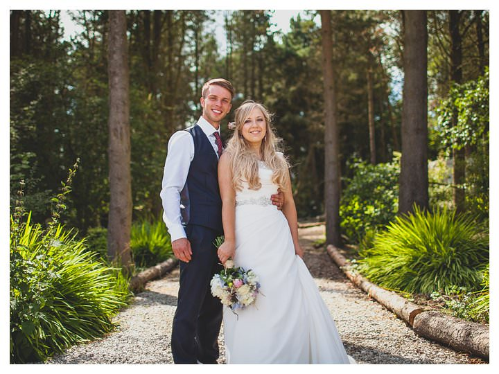 Chesterfield Wedding photographer
