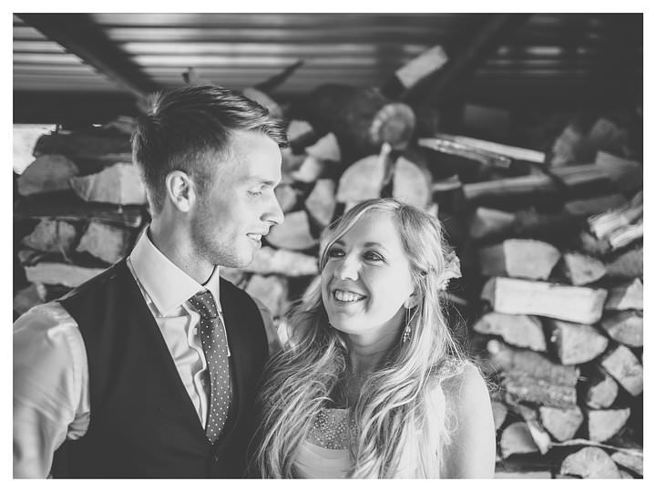 Charlotte & Dan | Chesterfield Wedding 74