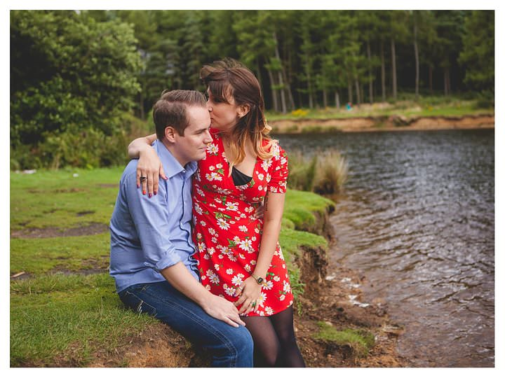 Emma & David | North Yorkshire engagement 15