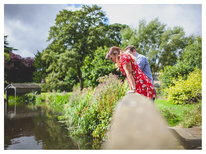 Emma & David | North Yorkshire engagement 4