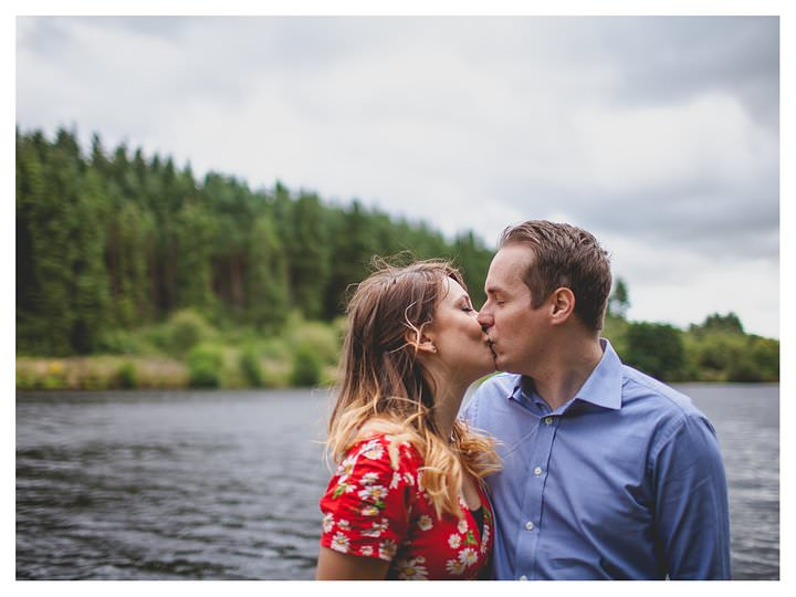 Emma & David | North Yorkshire engagement 17