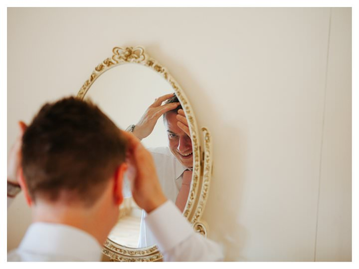 Meg & Tom at Irnham Hall, Lincolnshire 20