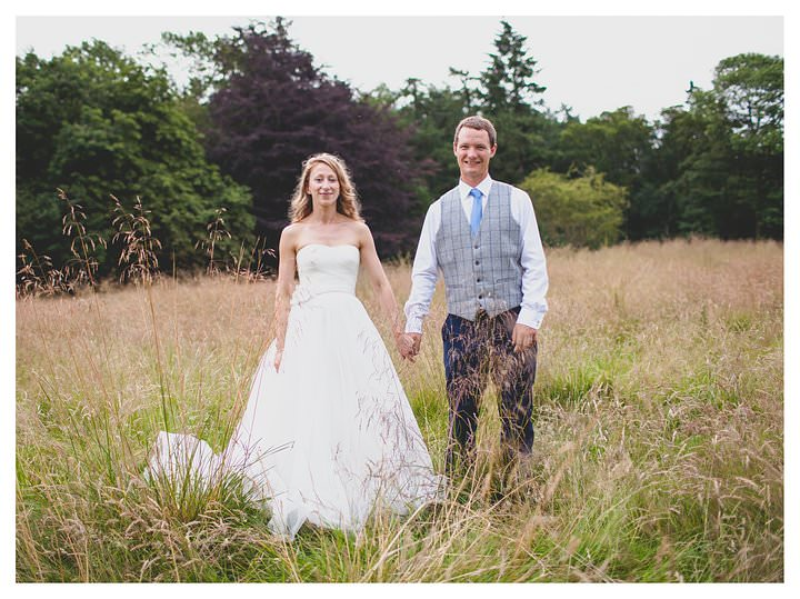 Tamsin & Ben's wedding at Stockeld Park 428