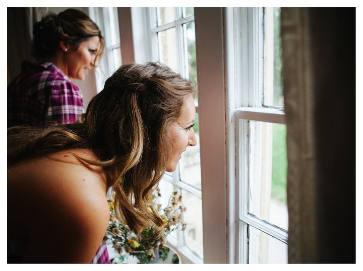Meg & Tom at Irnham Hall, Lincolnshire 38