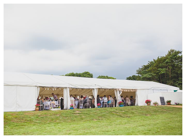 Tamsin & Ben's wedding at Stockeld Park 411