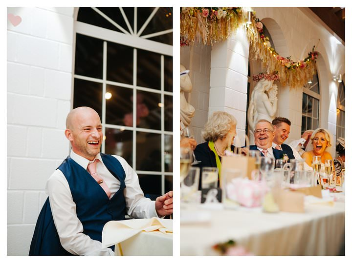 Meg & Tom at Irnham Hall, Lincolnshire 86