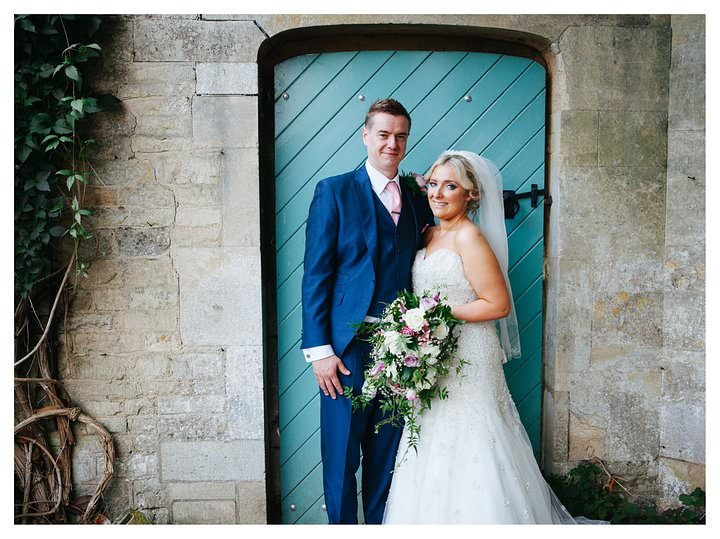 Meg & Tom at Irnham Hall, Lincolnshire 70