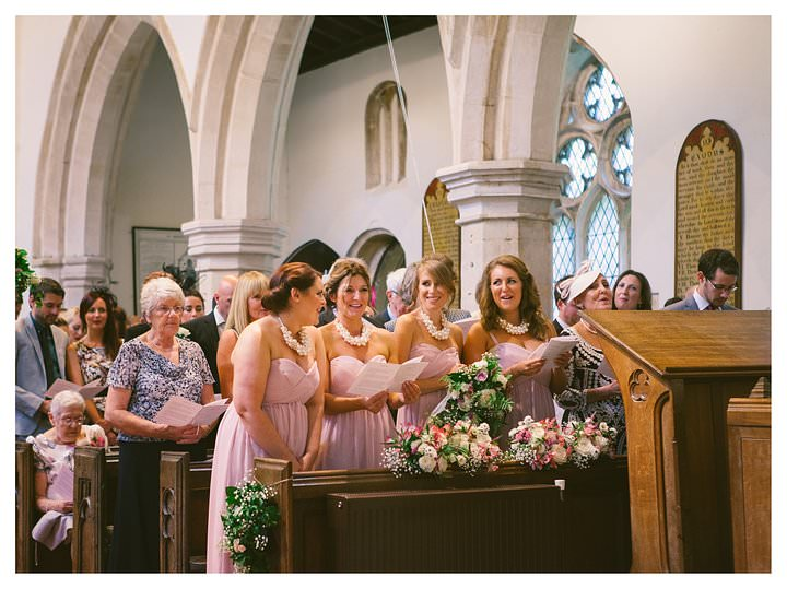 Meg & Tom at Irnham Hall, Lincolnshire 54