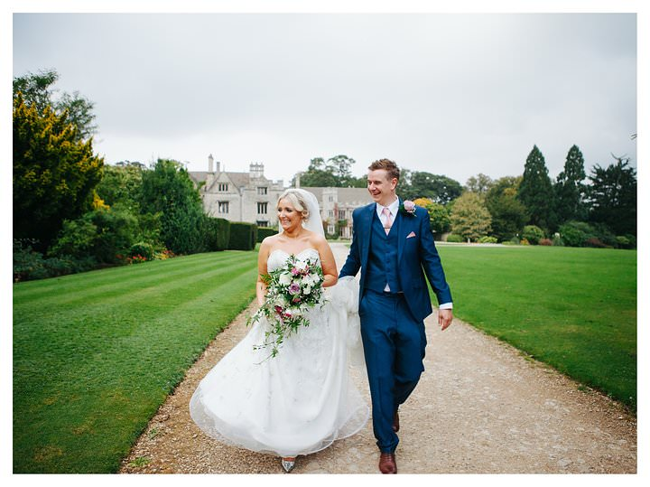 Meg & Tom at Irnham Hall, Lincolnshire 71