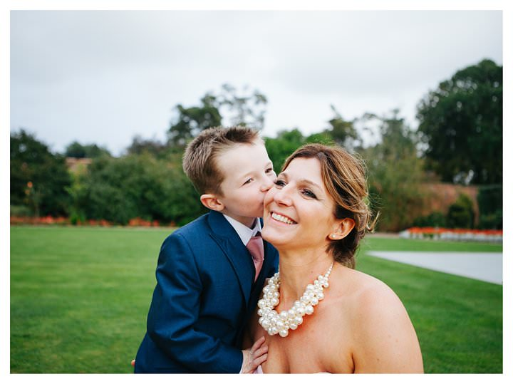 Meg & Tom at Irnham Hall, Lincolnshire 63