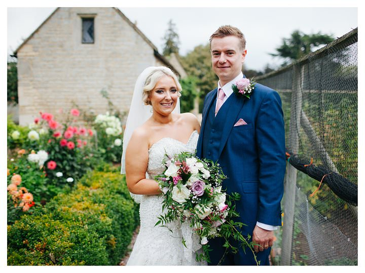 Meg & Tom at Irnham Hall, Lincolnshire 72