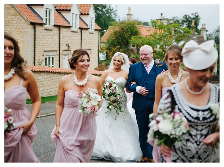 Meg & Tom at Irnham Hall, Lincolnshire 48