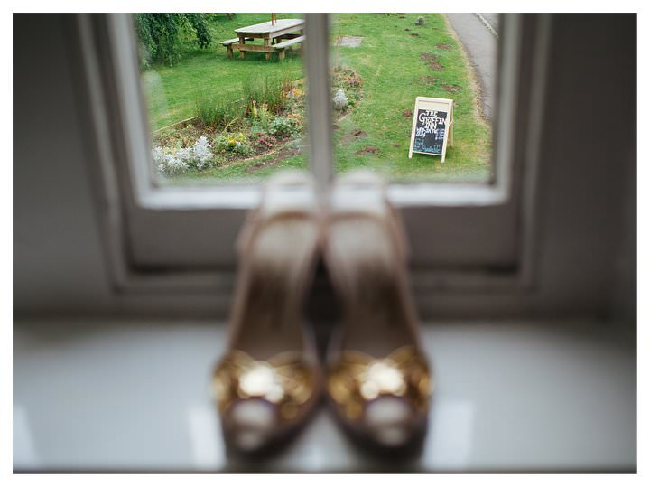 Meg & Tom at Irnham Hall, Lincolnshire 24