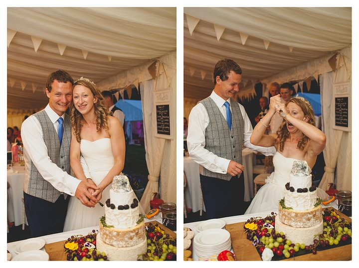 Tamsin & Ben's wedding at Stockeld Park 432