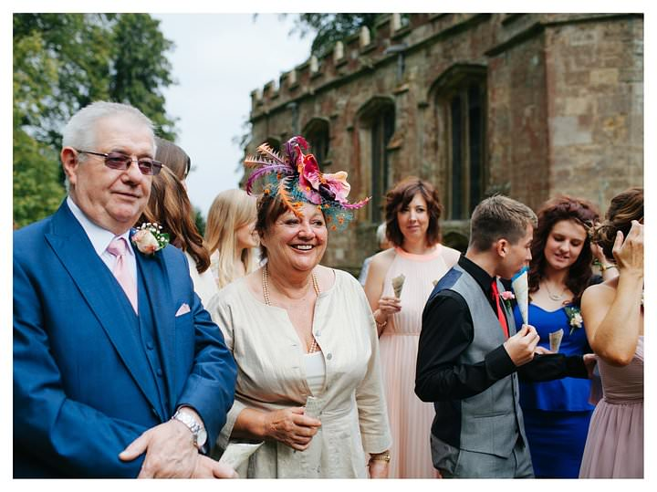 Meg & Tom at Irnham Hall, Lincolnshire 58