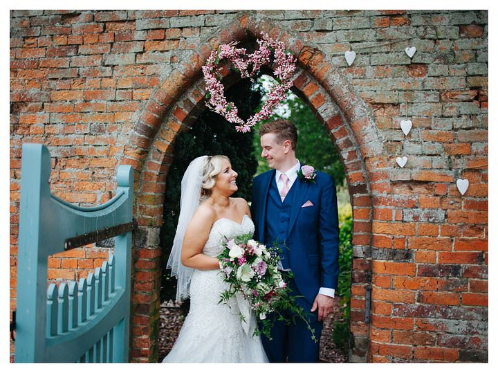 Meg & Tom at Irnham Hall, Lincolnshire 74