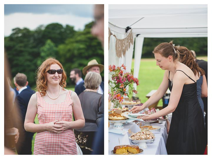 Tamsin & Ben's wedding at Stockeld Park 390