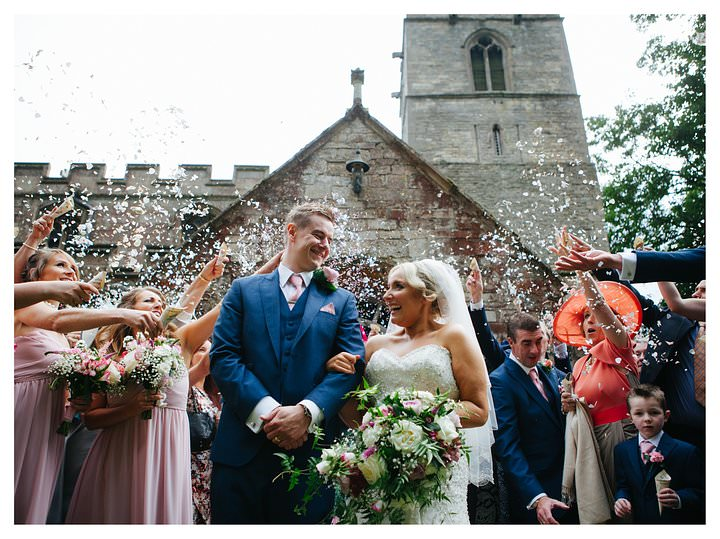 Meg & Tom at Irnham Hall, Lincolnshire 59