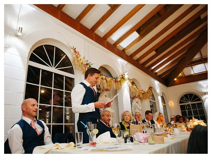 Meg & Tom at Irnham Hall, Lincolnshire 85