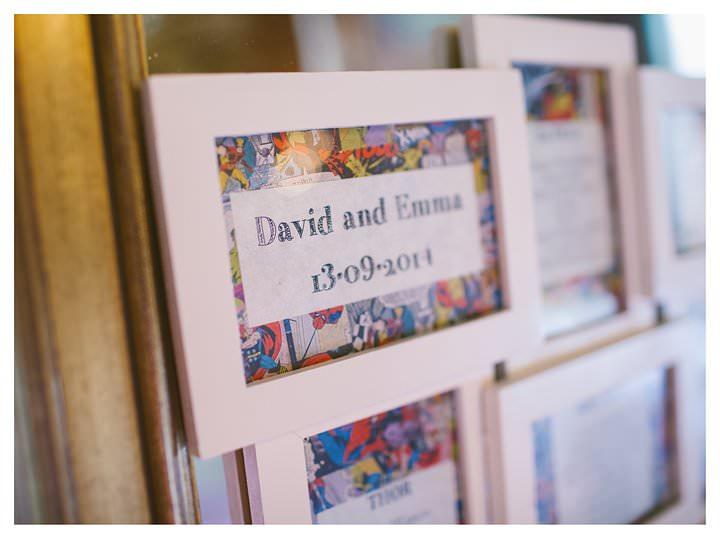 Emma & Davids wedding at Carlton Towers, Yorkshire 319
