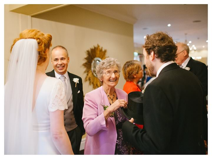 Laura & Miles' wedding at The Dower House Hotel, Lincolnshire 81