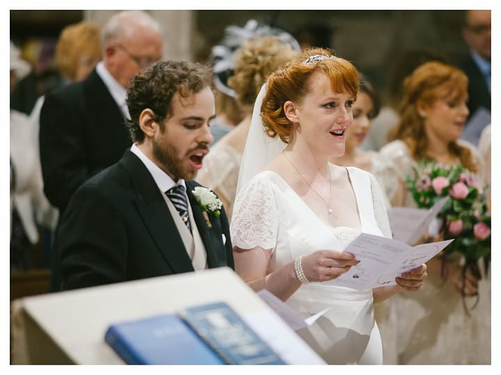 Laura & Miles' wedding at The Dower House Hotel, Lincolnshire 32