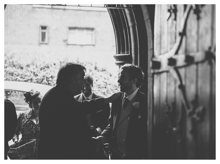 Laura & Miles' wedding at The Dower House Hotel, Lincolnshire 10