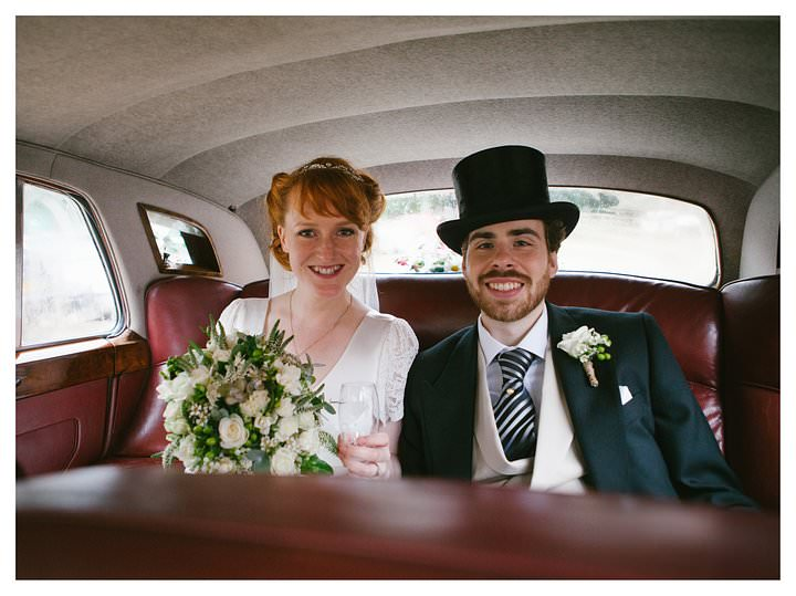 Laura & Miles' wedding at The Dower House Hotel, Lincolnshire 62