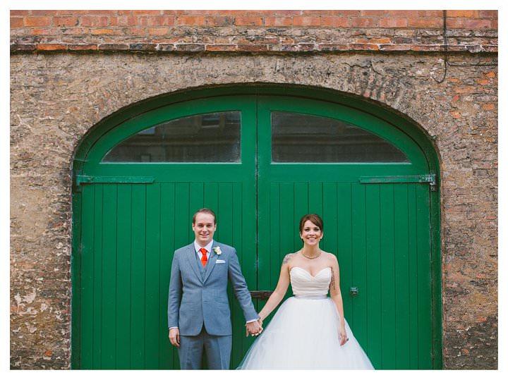 Emma & Davids wedding at Carlton Towers, Yorkshire 78
