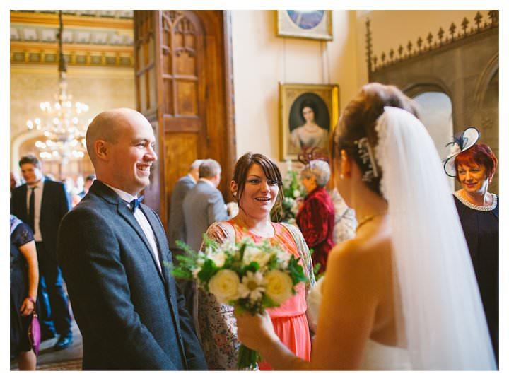 Emma & Davids wedding at Carlton Towers, Yorkshire 310