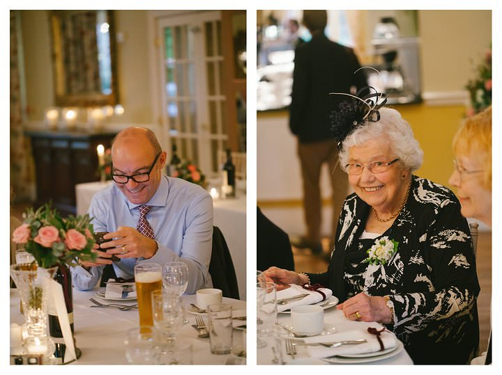 Laura & Miles' wedding at The Dower House Hotel, Lincolnshire 86