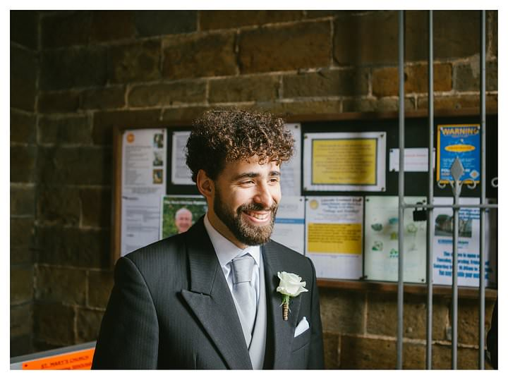 Laura & Miles' wedding at The Dower House Hotel, Lincolnshire 20