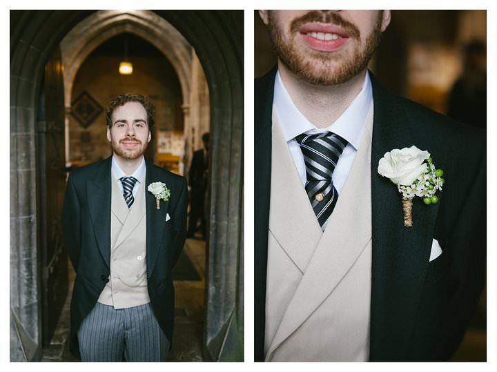 Laura & Miles' wedding at The Dower House Hotel, Lincolnshire 21