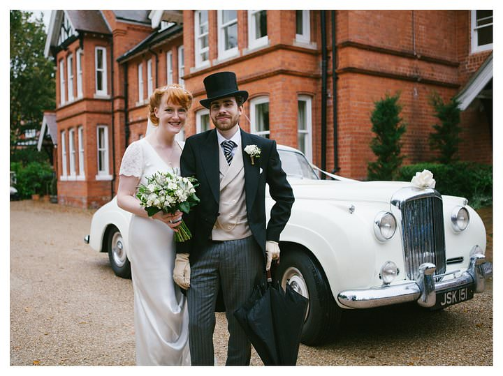 Laura & Miles' wedding at The Dower House Hotel, Lincolnshire 63