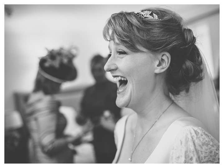 Laura & Miles' wedding at The Dower House Hotel, Lincolnshire 17