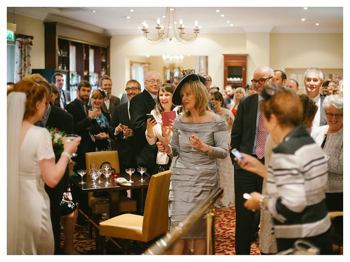 Laura & Miles' wedding at The Dower House Hotel, Lincolnshire 64