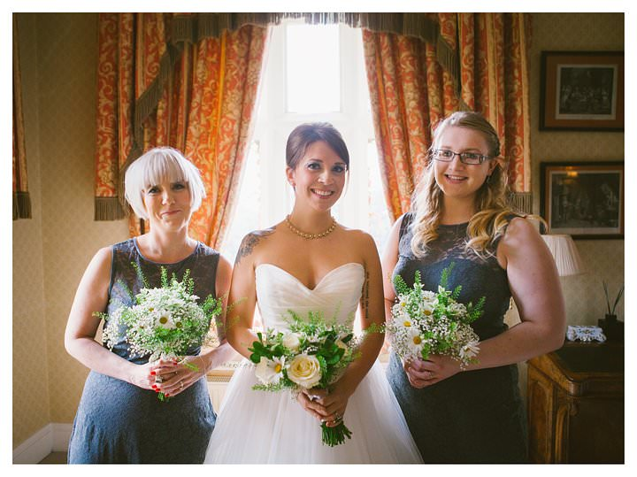 Emma & Davids wedding at Carlton Towers, Yorkshire 19