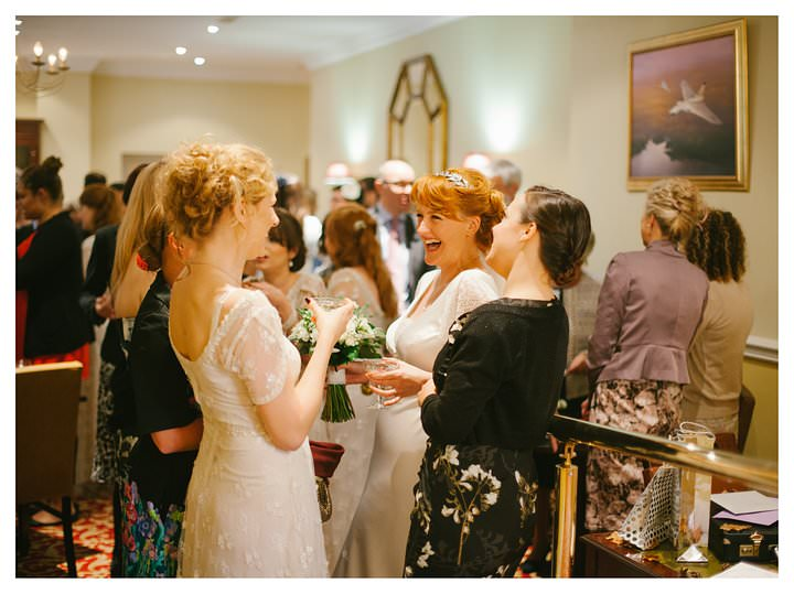 Laura & Miles' wedding at The Dower House Hotel, Lincolnshire 74